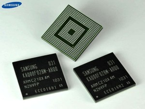 Samsung 2GHz ARM dual-core