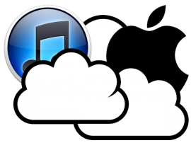Apple iCloud - iTunes streaming from the cloud