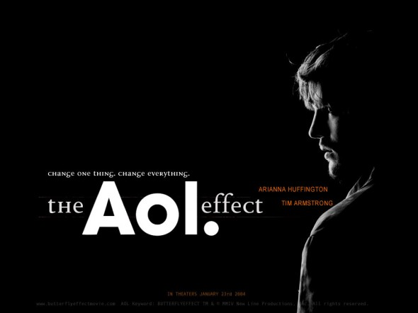 The AOL Effect