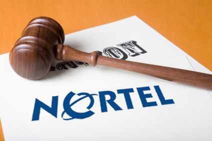 Nortel Patent Auction