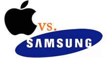 Apple vs Samsung s