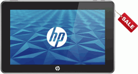 HP Selling PC and Palm
