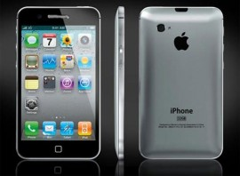 iPhone 5 Coming September 12th