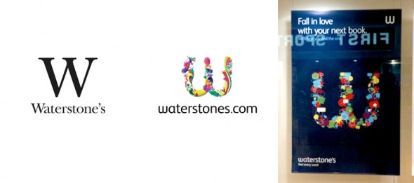 Waterstones Creating E-Reader Tablet