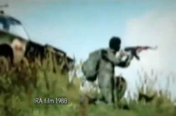 ITV using videogame footage in documentary about the IRA