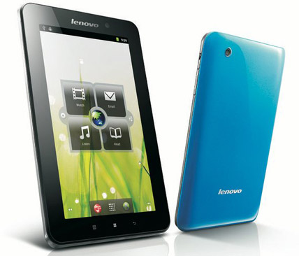 "Lenovo IdeaPad A1 7"" Tablet"
