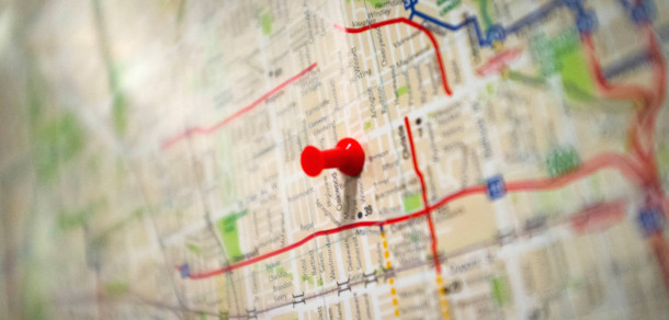 Local businesses are important as ever in the digital age techfruit local map pin the internet has made the world smaller connecting billions of people and opening up international markets as never before but this does publicscrutiny Images