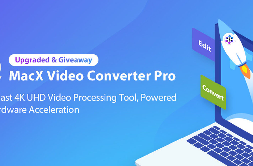 Win MacX Video Converter Pro