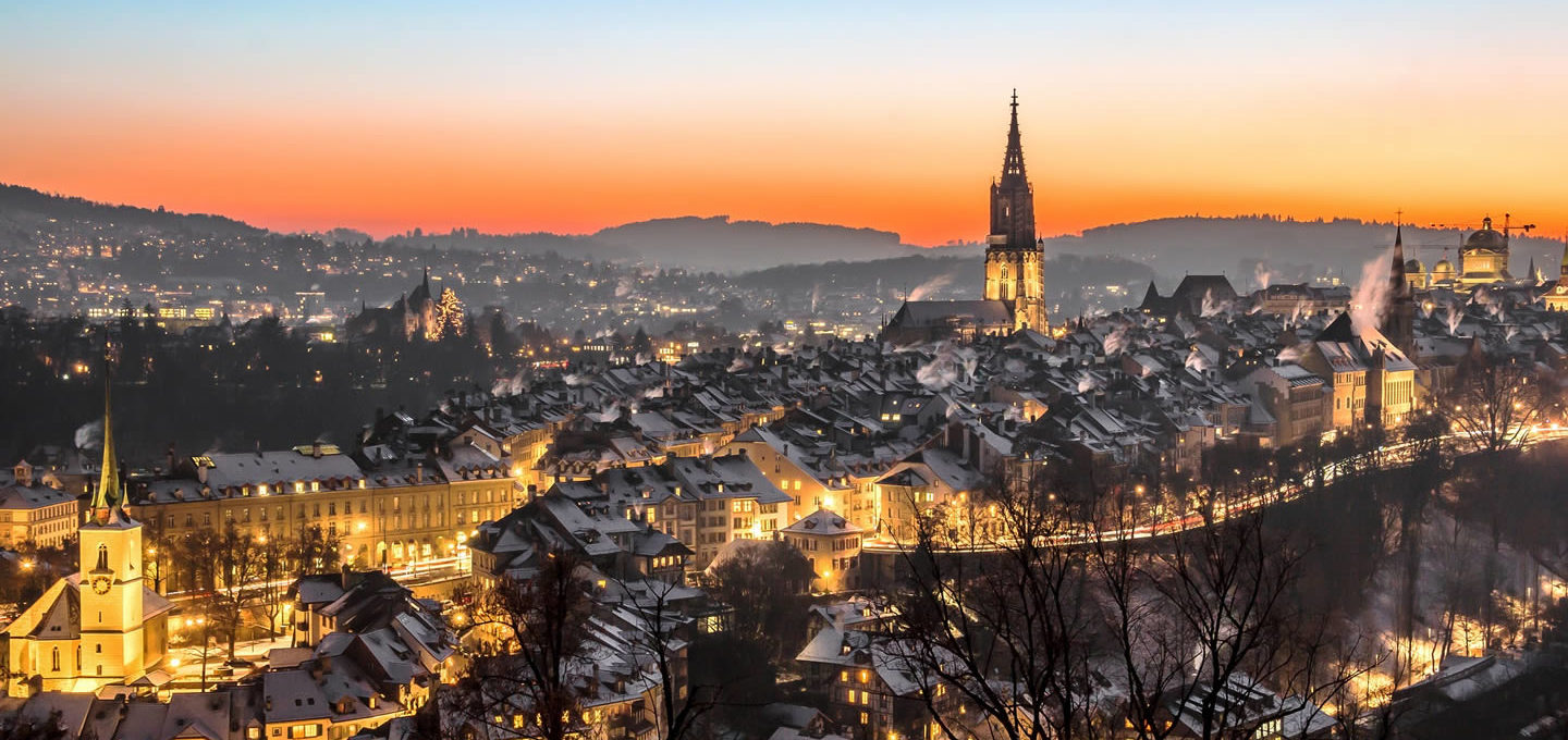 Bern, Switzerland