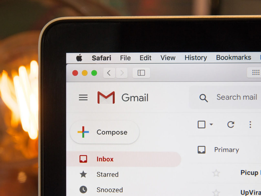 Email / GMail